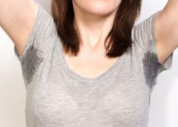 hiperhidrosis sudoración excesiva