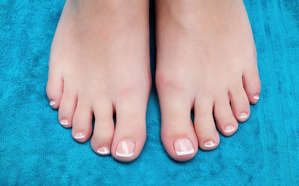 unas encarnadas - Removing Ingrown toenails